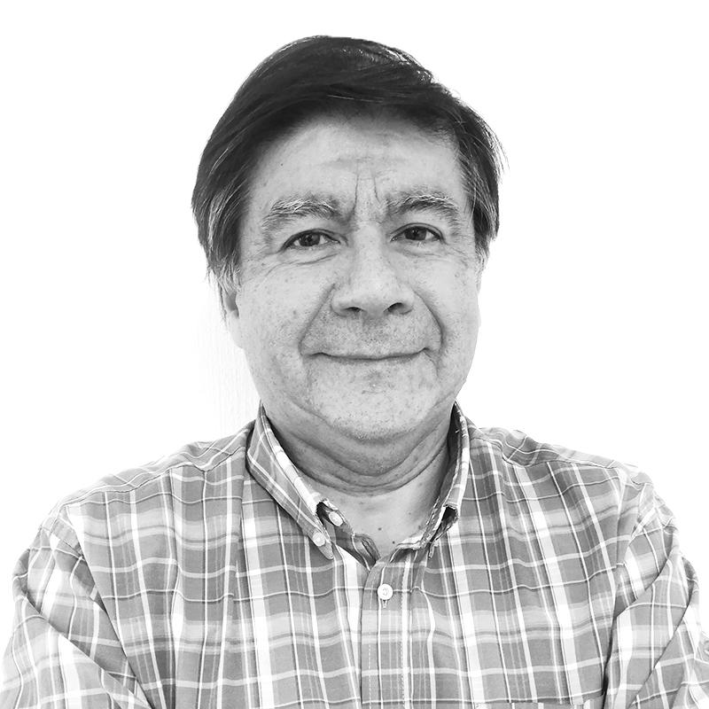 Pedro Orrego