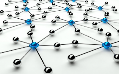Redes Colaborativas: Las organizaciones están llamadas a transformarse